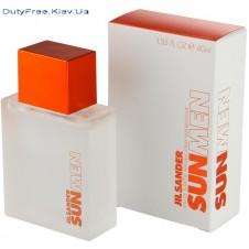Jil Sander Sun Men - Туалетная вода