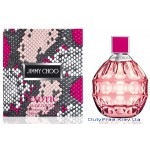 Jimmy Choo Jimmy Choo Exotic - Туалетная вода