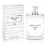 Jimmy Choo Man Ice - Туалетная вода