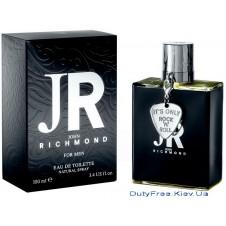 John Richmond for Men - Туалетная вода