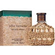 John Varvatos Artisan Acqua - Туалетная вода