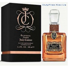 Juicy Couture Glistering Amber - Парфюмированная вода