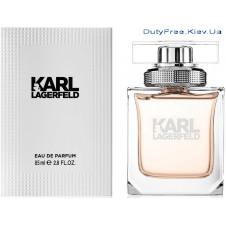 Karl Lagerfeld Private Klub for Women - Парфюмированная вода