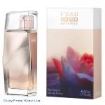 Kenzo L'Eau Kenzo Intense Pour Femme - Парфюмированная вода
