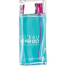 Kenzo L'Eau par Kenzo Electric Wave Pour Femme - Туалетная вода