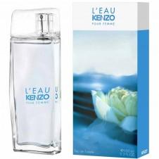Kenzo L'Eau Kenzo pour Femme - Туалетная вода