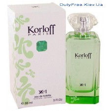 Korloff Paris Kn°I - Туалетная вода