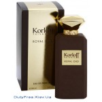 Korloff Paris Royal Oud - Парфюмированная вода
