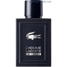 Lacoste L'Homme Intense - Туалетная вода