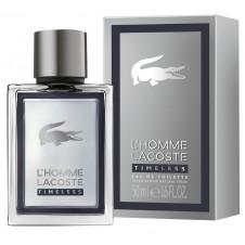 Lacoste L'Homme Timeless - Туалетная вода