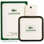 Lacoste Original Eau de Toilette for Men - Туалетная вода