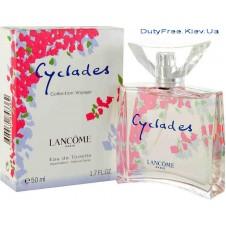 Lancome Cyclades - Туалетная вода