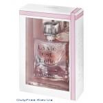 Lancome La Vie Est Belle Edition Limitee - Парфюмированная вода