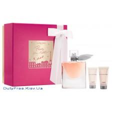 Lancome La Vie Est Belle - Подарочный набор