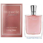 Lancome Miracle Secret - Парфюмированная вода