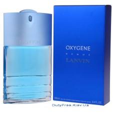 Lanvin Oxygene Homme - Туалетная вода