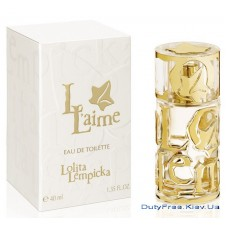 Lolita Lempicka L L`aime - Туалетная вода