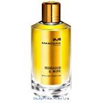 Mancera Rose Aoud & Musk - Парфюмированная вода