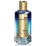 Mancera So Blue - Парфюмированная вода
