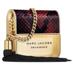 Marc Jacobs Decadence Rouge Noir Edition - Парфюмированная вода