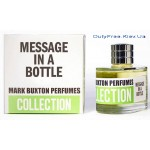 Mark Buxton Message In A Bottle - Парфюмированная вода