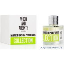 Mark Buxton Wood & Absinth - Парфюмированная вода