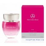 Mercedes-Benz For Women Rose - Туалетная вода