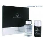 Mercedes-Benz For Men - Подарочный набор