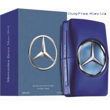 Mercedes-Benz Man Blue - Туалетная вода