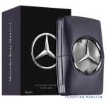 Mercedes-Benz Man Grey - Туалетная вода