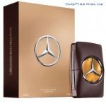 Mercedes-Benz Private - Парфюмированная вода