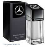 Mercedes-Benz Select - Туалетная вода