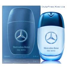 Mercedes-Benz the Move - Туалетная вода