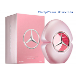 Mercedes-Benz Woman Eau de Toilette - Туалетная вода