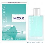 Mexx Ice Touch Woman 2014 - Туалетная вода