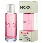 Mexx Magnetic Woman - Туалетная вода