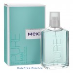 Mexx Pure Man - Туалетная вода