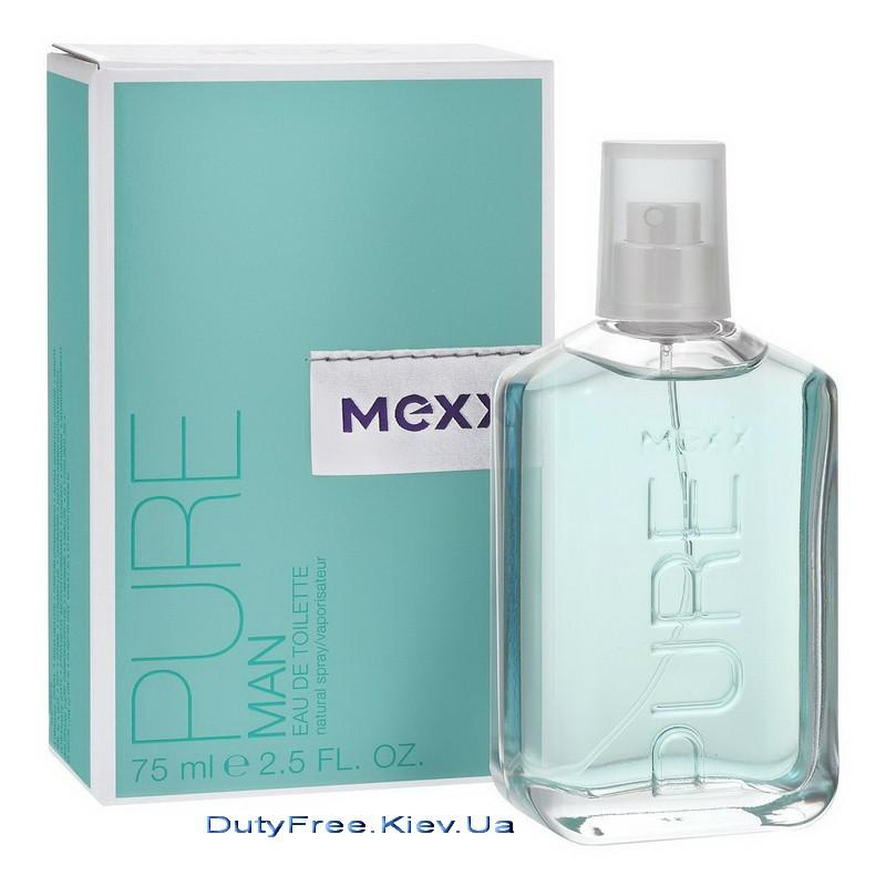 Mexx туалетная вода