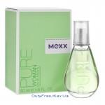 Mexx Pure Woman - Туалетная вода