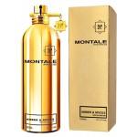 Montale Amber & Spices - Парфюмированная вода