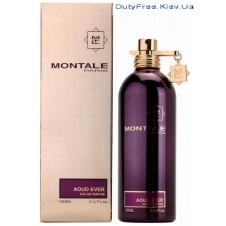 Montale Aoud Ever - Парфюмированная вода