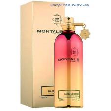Montale Aoud Legend - Парфюмированная вода