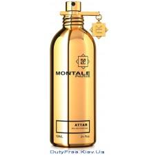 Montale Attar - парфюмированная вода