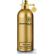 Montale Dew Musk - Парфюмированная вода