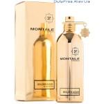 Montale Golden Aoud - Парфюмированная вода