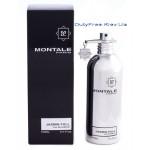 Montale Jasmin Full - Парфюмированная вода