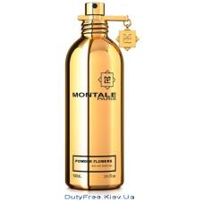Montale Powder Flowers -  Парфюмированная вода