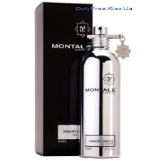 Montale Sandflowers - Парфюмированная вода