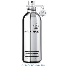 Montale Vetiver Des Sables - Парфюмированная вода