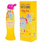 Moschino Cheap and Chic Hippy Fizz - Туалетная вода